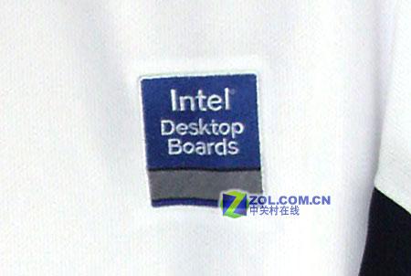阿迪代工 Intel纪念T恤ZOL限量拍卖