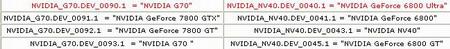 比GTX还强 NV GF7800 Ultra最新消息