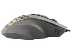 四色彩光灯设计 力胜G16游戏鼠标首测