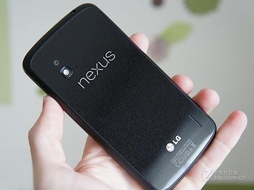 离官方价不远 16GB版LG Nexus 4跌破2K5