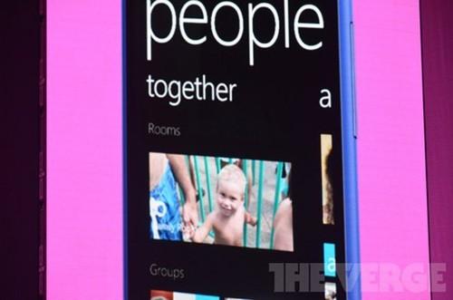 人性化的科技 Windows Phone 8功能全解