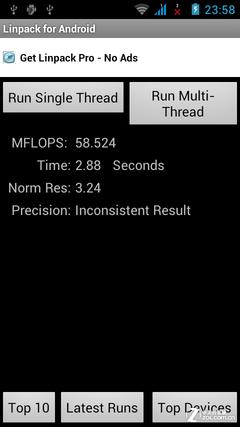 9.2毫米+杜比音效 双卡双核先锋E80w评测