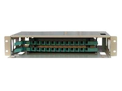 大唐保镖 24芯ODF光纤配线架DT1806-24