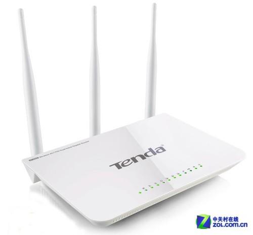 乐享无线新生活 腾达与博通引领5G WiFi时代