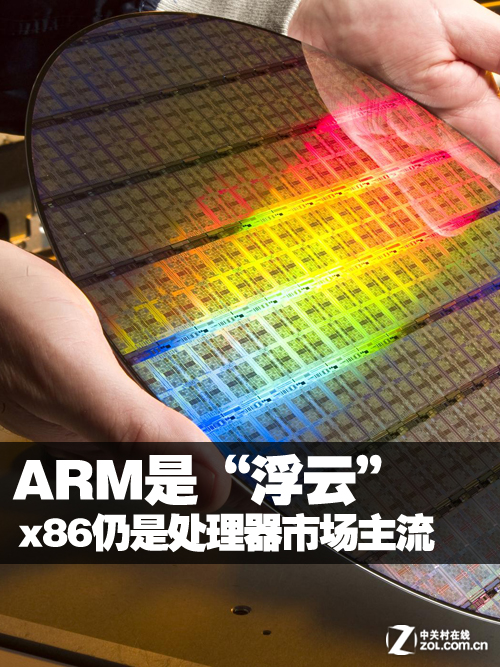 arm or x86 how to tell