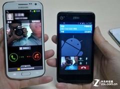 3G不只有高网速 带你了解手机视频通话