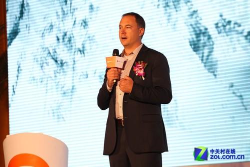 2012 CBSi(中国)客户答谢会隆重举行 领袖风采闪耀全场