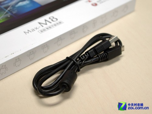9.4英寸LG原装屏幕 品铂M8开箱图赏