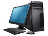 联想 扬天 W4090D(E6600/4GB/500GB)税控