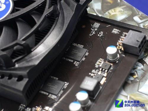 加长型PCB浮现 梅捷GTX650枭龙II售799