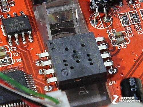 罗技g100和g300_精灵雷神DK游戏鼠标内部及驱动_键鼠评测-中关村在线