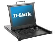 D-Link DKVM-L708