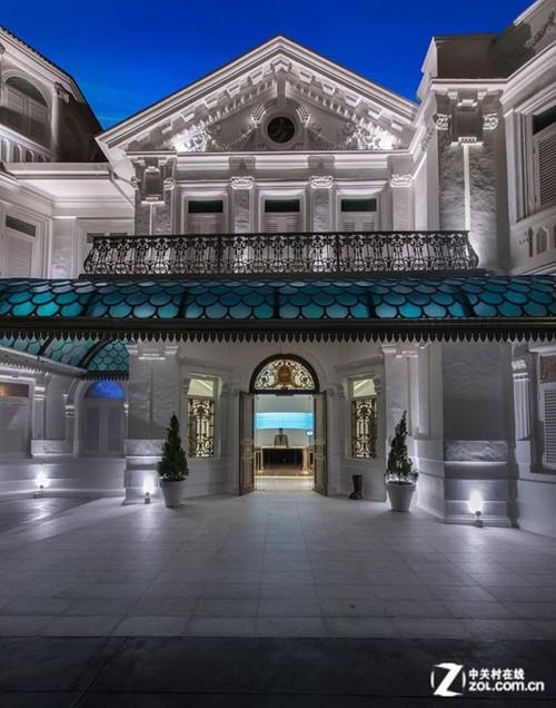 基础知识:浅谈酒店照明设计及应用方案