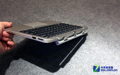 笔记本平板二合一 惠普Envy X2 上市拉