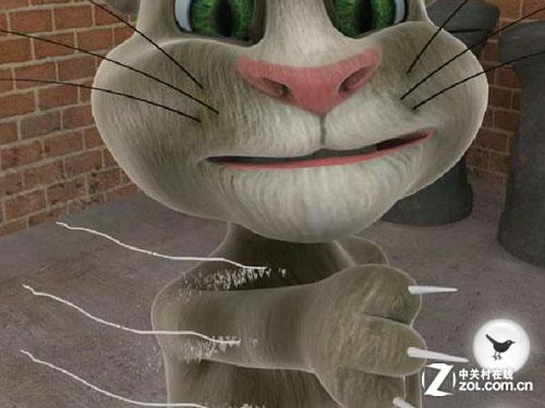 能说会道的猫 会说话的汤姆猫玩家手册