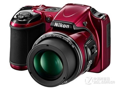 尼康相机数码相机单反相机长焦相机照相机批发尼康正品l820批发