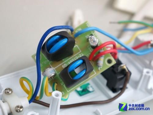 防雷保护电路