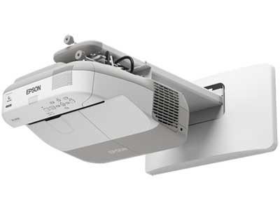 爱普生 EB-CU600W 投影机 广东43200元