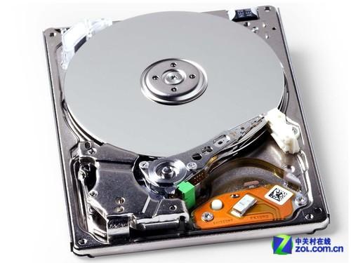 还用HDD组Raid?细看SSD性能有何优势