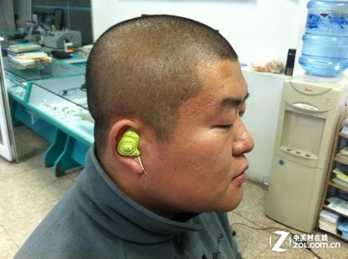 天皇巨星专属 定制耳机取模过程全揭秘