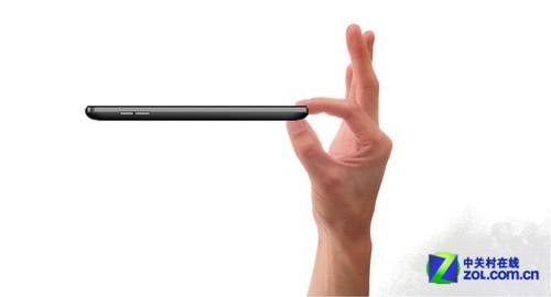 4.5英寸8.9mm纤薄 明泰阿拉丁新品上市