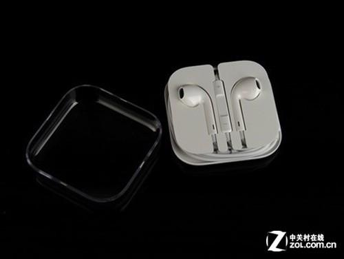 Z团特惠:苹果专用耳塞EarPods仅170元