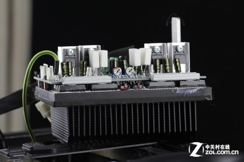 内外兼修的好品质 KEF X300A拆解评测