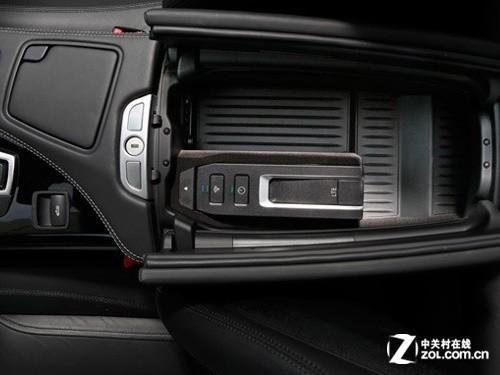 车行无线 宝马(BMW)推便携4G车载路由器