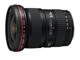 佳能EF 16-35mm f/2.8L II USM主图