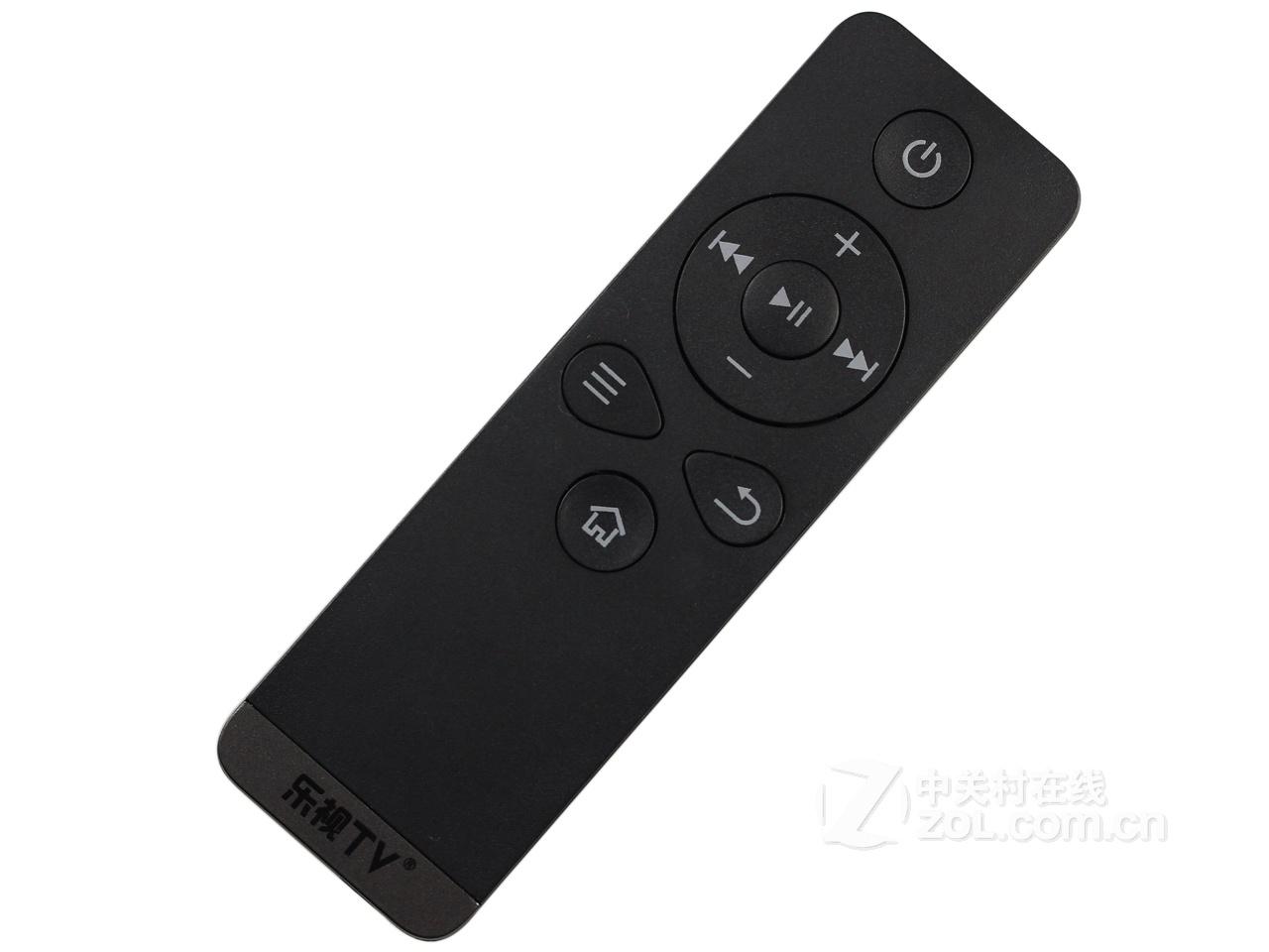 【原始大图】乐视tv 盒子c1s遥控器图片欣赏-zol