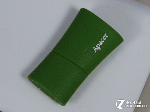 寓节节高升 宇瞻AH153 USB3.0优盘首测