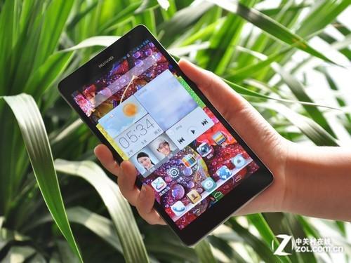 大屏趋势 日本制造商研发6英寸超薄屏幕