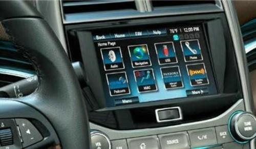 松下汽车电子系统收购德国aupeo公司
