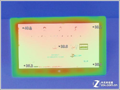 不能煮鸡蛋 Surface Pro散热性能揭秘