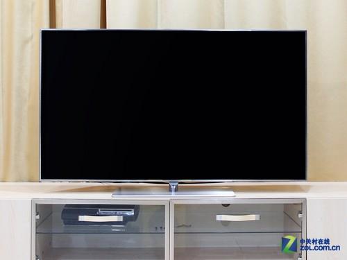 2013高端精品 三星F7500智能电视图赏