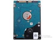希捷 Laptop 1TB 5400转 8GB混合硬盘(ST1000LM014)
