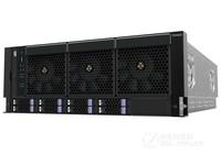 曙光 天阔I840-G10((Xeon E5-4607*4/3*8GB/2*300GB/SAS卡)