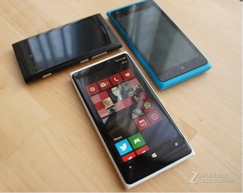 诺基亚920刷机工具_复兴或是深渊 诺基亚 920_诺基亚 Lumia 920_广州手机导购-中关村在线