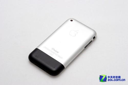 苹果停止向第一代iPhone提供维修服务
