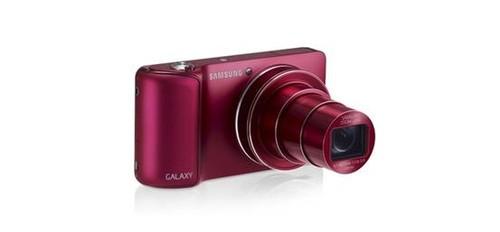 更高性价比三星GALAXYCamera新品(Wi-Fi版本)试用