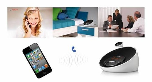 乐享家用无线HIFI级音乐系统索爱S-20青春版音响试用