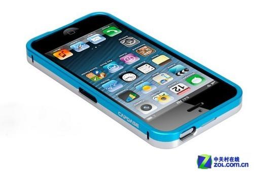 卡登仕iphone5金属边框298元-中关村在线