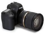 腾龙SP 24-70mm f/2.8 Di VC USD相机组合图