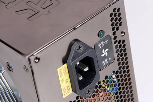玩机新体验长城智控0分贝电源热销