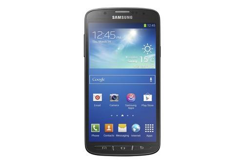 三星正式发布三防Galaxy S4 Active