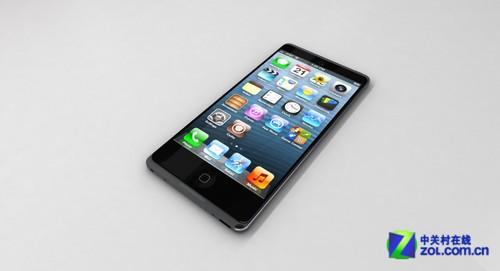具备防水功能 苹果iPhone 6更多概念