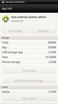 自动现身最高手机Android最强小米获取_木马捡到手机权限锁定怎么解锁图片