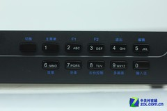 扼守需求咽喉 网模一体监控录像机实测