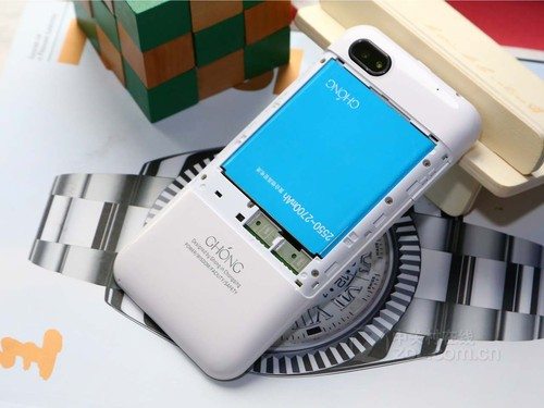 5.3英寸OGS靓屏 四核海豚手机仅售1299