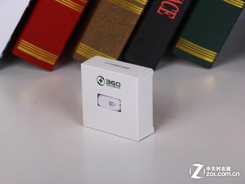 360随身Wi-Fi及包装-360随身Wi Fi迷你便捷图片